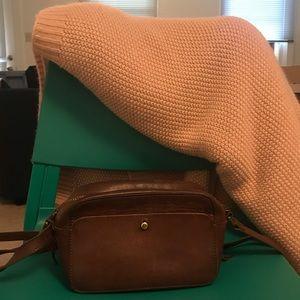 Madewell cross body bag